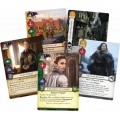 A Game of Thrones  : The Card Game – At The Gates 4