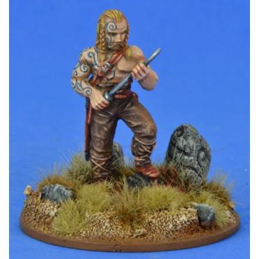 Saga - Seigneur Saxon B