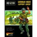 Bolt Action - German - German Heer Support Group 0