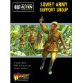 Bolt Action - Soviet - Soviet Army Support Group 0