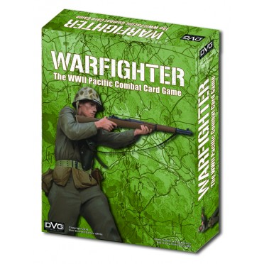 Warfighter Pacific - Core Game
