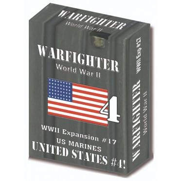 Warfighter WWII Expansion 17 - US Marine