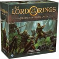 The Lord of the Rings : Journeys in Middle-earth 0