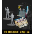Batman Miniatures Game: The White Knight & Two-Face 0