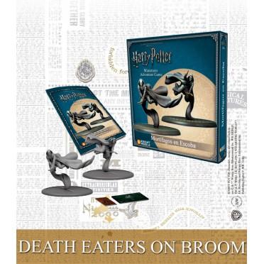Harry Potter, Miniatures Adventure Game: Death Eaters on Broom