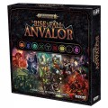 Warhammer Age of Sigmar : The Rise & Fall of Anvalor 0
