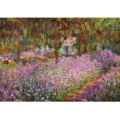 Maxi Puzzle Bois - 250 Pièces - The Artist's Garden in Giverny 0