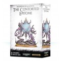 Age of Sigmar : Daemons of Slaanesh - The Contorted Epitome 0