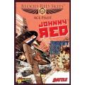 "Blood Red Skies - British Ace Pilot Johnny ""Red"" Redburn 0"
