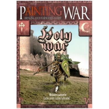 Painting War 9 : Holy War