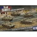 Team Yankee - Magach 6 Tank Platoon 0