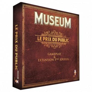 Museum - Extension Le Prix du Public