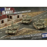 Team Yankee - Pereh Anti-tank Platoon