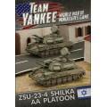 Team Yankee - ZSU-23-4 Shilka AA Platoon 0