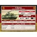 Team Yankee - T-55AM2 Panzer Kompanie 8