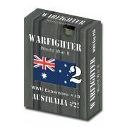 Warfighter WWII Expansion 19 - Australia 2