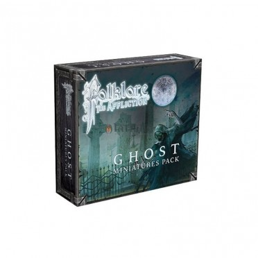 Folklore: Ghost Miniatures Pack