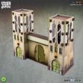 Infinity - Bourak City Gate 1