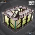 Infinity - Industrial Garage 1