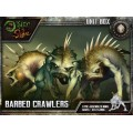 The Other Side - Gibbering Hordes Unit Box - Barbed Crawlers 0