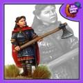 Brynhildr, Shieldmaiden Champion 0
