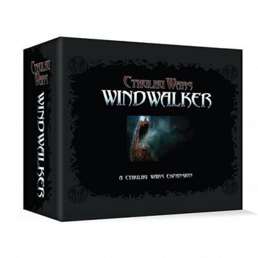 Cthulhu Wars : Windwalker Expansion