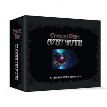 Cthulhu Wars : Azathoth Neutral Expansion