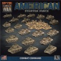 """American Late War  """"Combat Command"""" Army Deal (copie) 0"""
