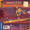 Imhotep - Le Duel 1