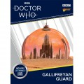 Doctor Who - Gallifreyan Guards 0