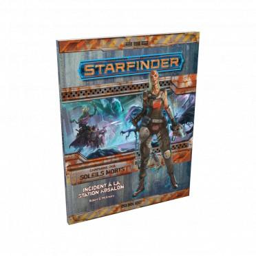 Starfinder : Soleils Morts - Incident à la Station Absalom