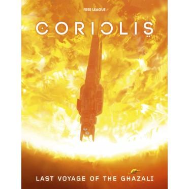 Coriolis - Last Voyage of the Ghazali
