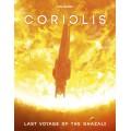 Coriolis - Last Voyage of the Ghazali 0