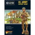Bolt Action - US Army Support Group 0