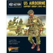 Bolt Action - US Airborne Support Group