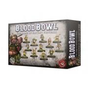 Blood Bowl : Halfling Team - The Greenfield Grasshuggers