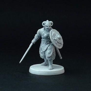 Saga - Ulrich le Tueur de Dragon