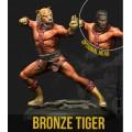Batman - Bronze Tiger 0