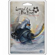 Legend of the Five Rings : The Card Game - Masters of the Court Expansion