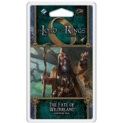 Lord of the Rings LCG - The Fate of Wilderland Expansion