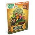 Escape Quest Kids - L'Île au Singe 0