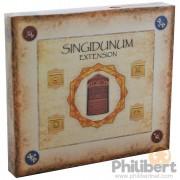 Singidunum - Extension