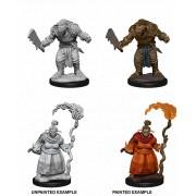 Boite de Pathfinder Battles - Bugbears