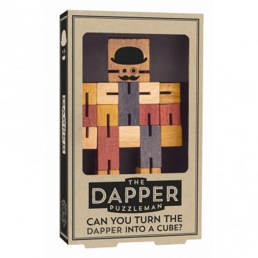Gentlemen Display - Dapper