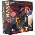 RWBY: Combat Ready Villains Expansion 0