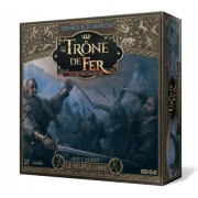 The Iron Throne: The Figurine Game - Bolton House Skinned