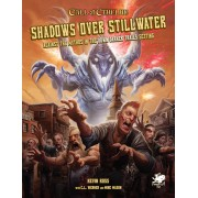 Call of Cthulhu 7th - Shadows Over Stillwater