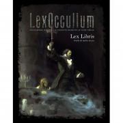 LexOccultum - Lex Libris