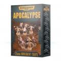 Warhammer 40,000 : Apocalypse - Atouts de Commandement 0