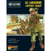 Bolt Action - US Airborne Support Group (1944-45)